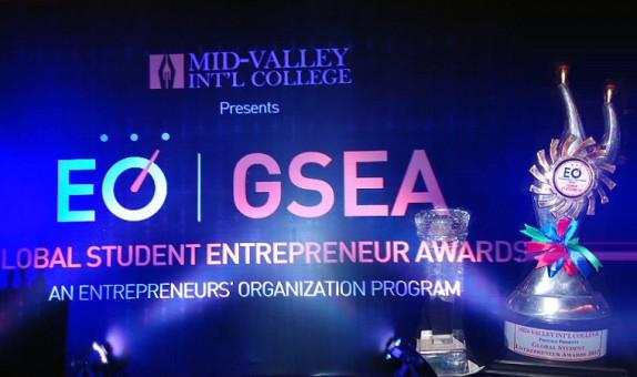Global Entrepreneurs Award