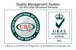 Quality Management System ISO 9001:2008 International Standards